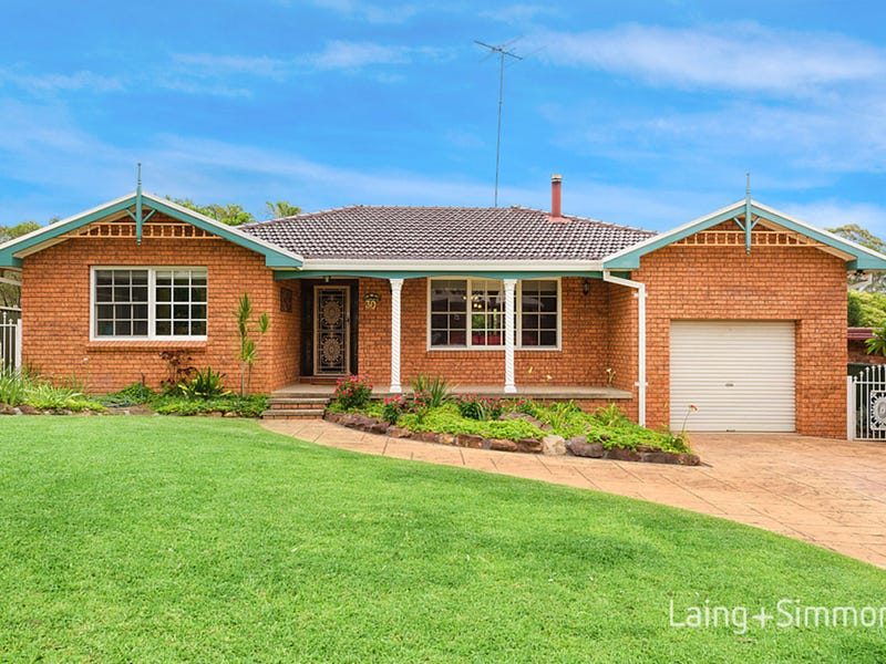30 Madeira Avenue, Kings Langley, NSW 2147