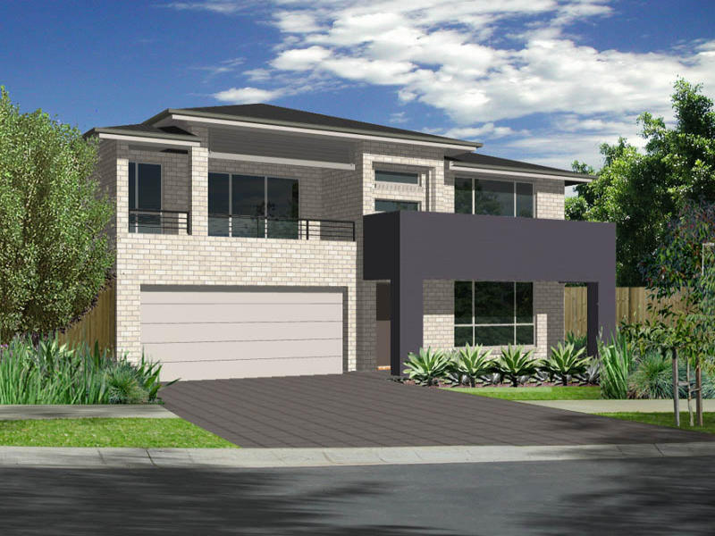 105 Ridgeline Drive, The Ponds, NSW 2769