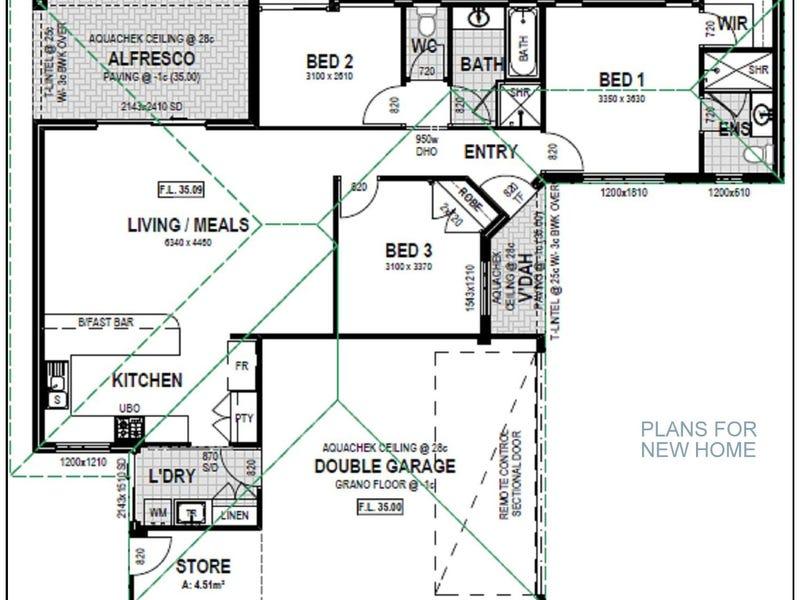(Lot 2) 25 CHADWICK PARADE, Brookdale, WA 6112