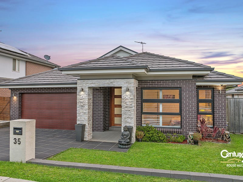35 Mosaic Avenue, The Ponds, NSW 2769
