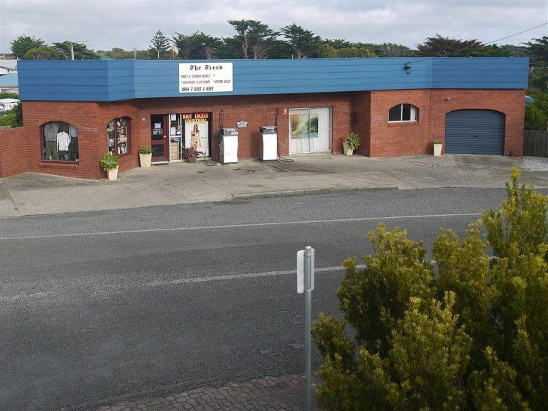 26 Edward Street, Currie, Tas 7256