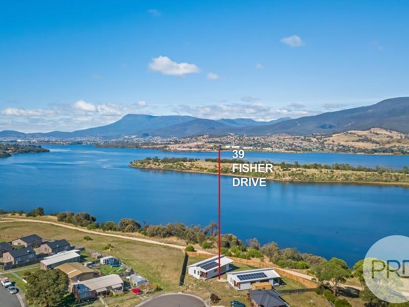 39 Fisher Drive, Herdsmans Cove, Tas 7030