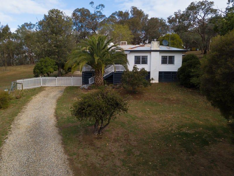 11 Edward St, Woomargama, NSW 2644