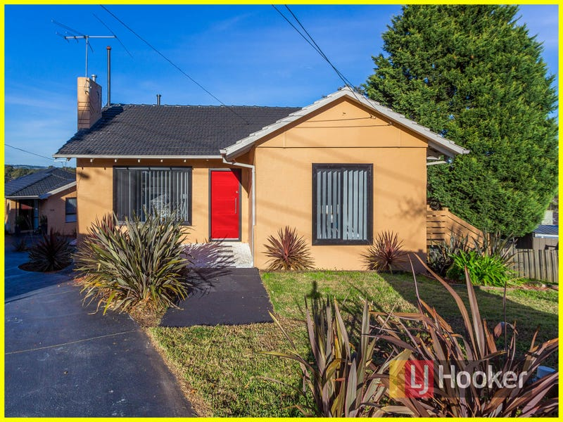 25 Lilly Pilly Avenue, Doveton