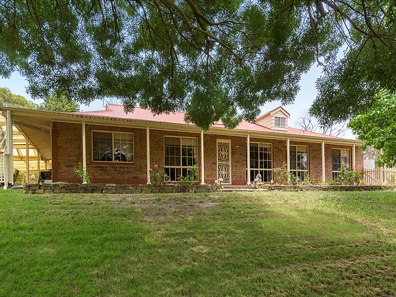 162 Kersbrook Forest Road, Kersbrook, SA 5231