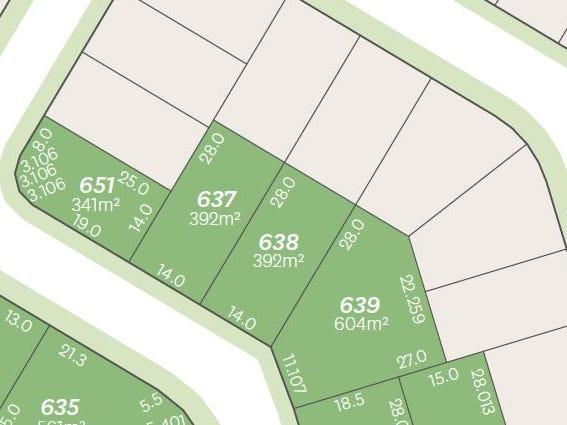 Lot 637, Deebing Heights, Qld 4306