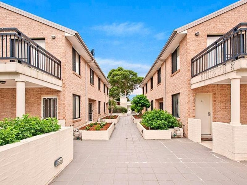 3/60 Merton Street, Sutherland, NSW 2232