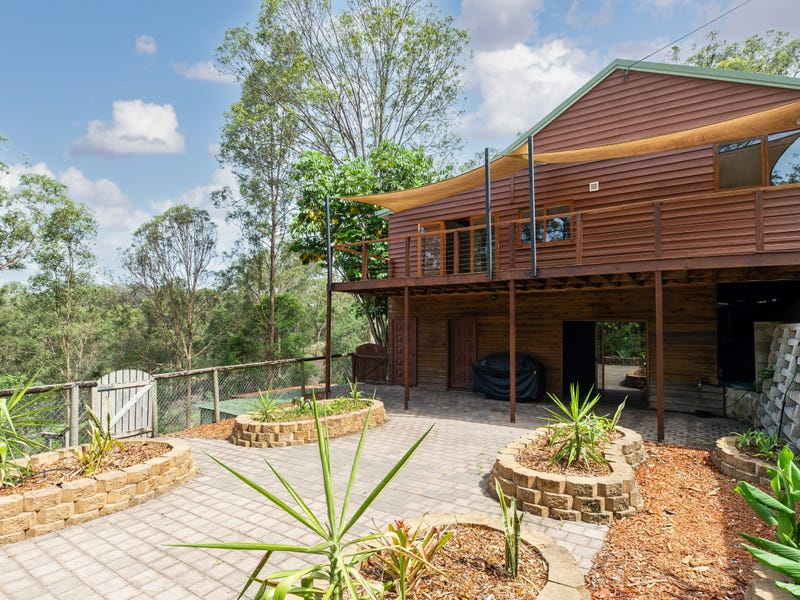 87 Mystery Road, Guanaba, Qld 4210