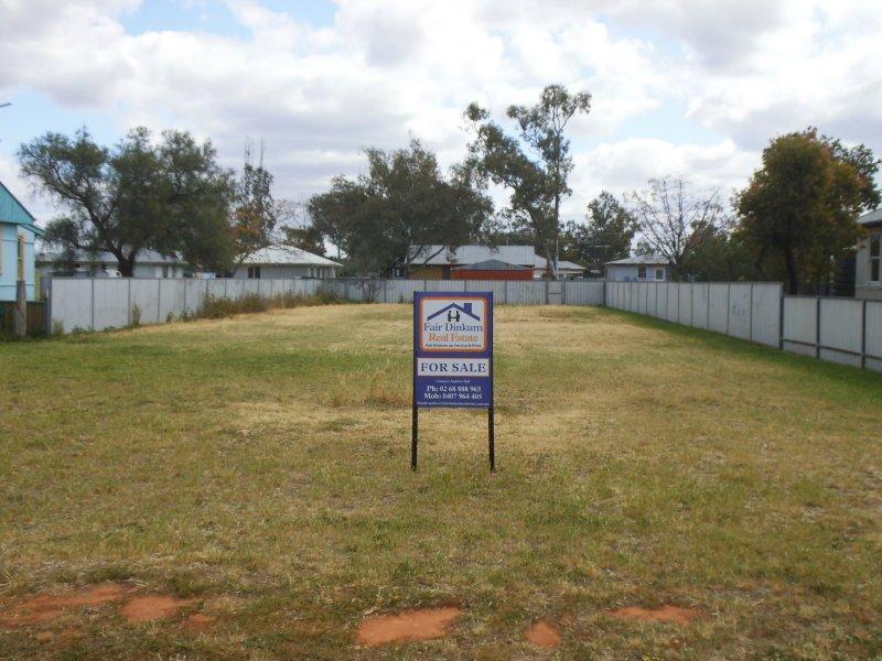 25 Campbell Street, Trangie, NSW 2823