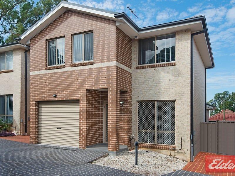 6/29 Marcia Street, Toongabbie, NSW 2146