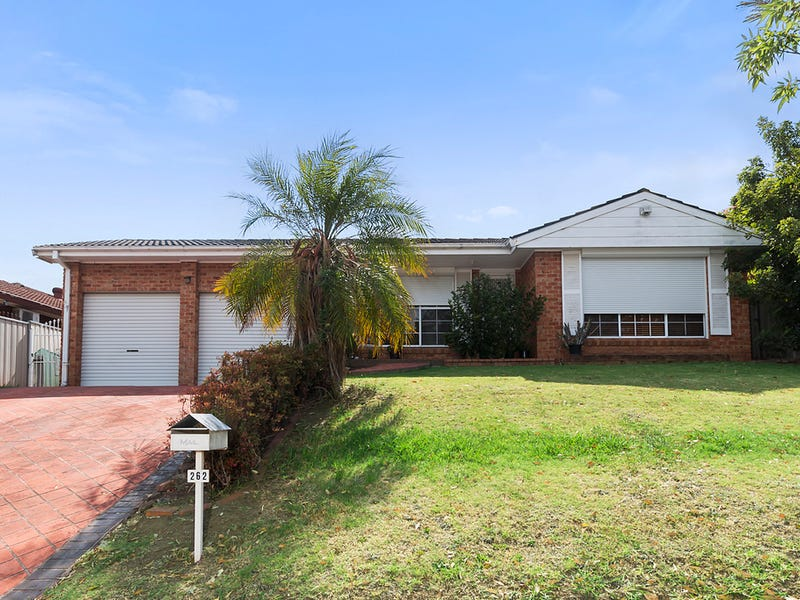 262 Whitford Road, Green Valley, NSW 2168