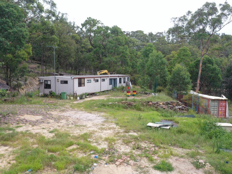 907 Putty Road, East Kurrajong, NSW 2758