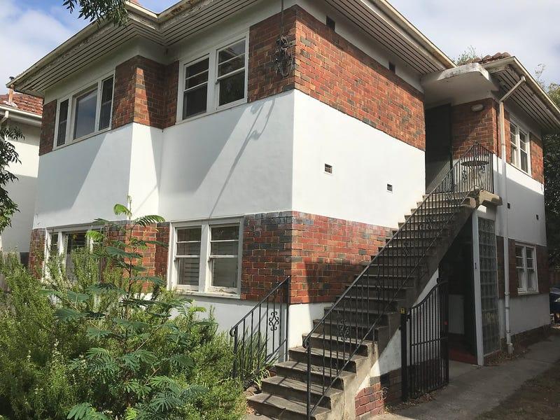 1 & 2/17 Stewart Street, Windsor, Vic 3181
