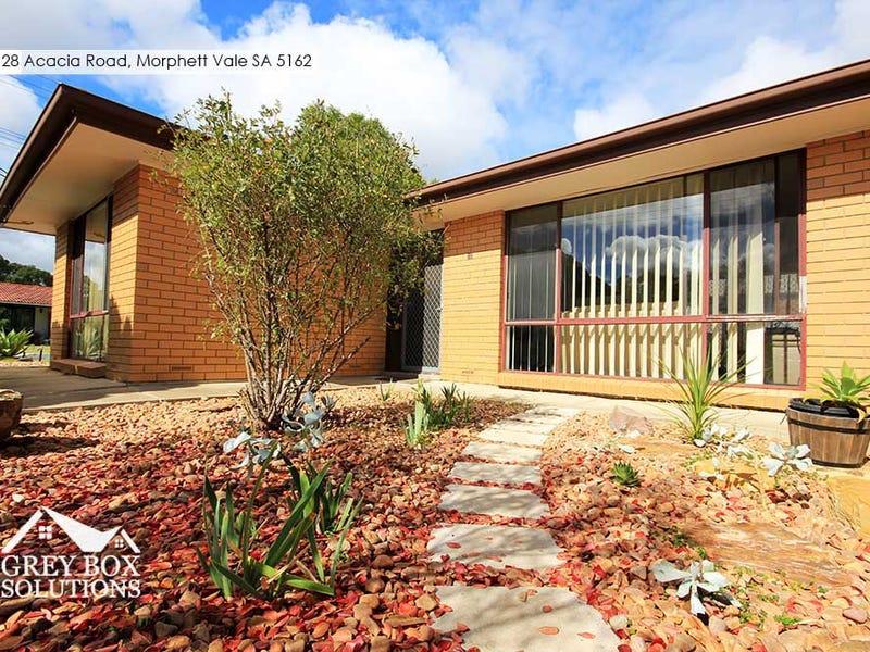 28  Acacia Road, Morphett Vale, SA 5162