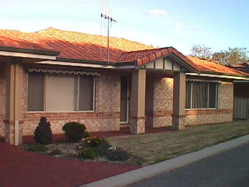 Address available on request, Seppings, WA 6330