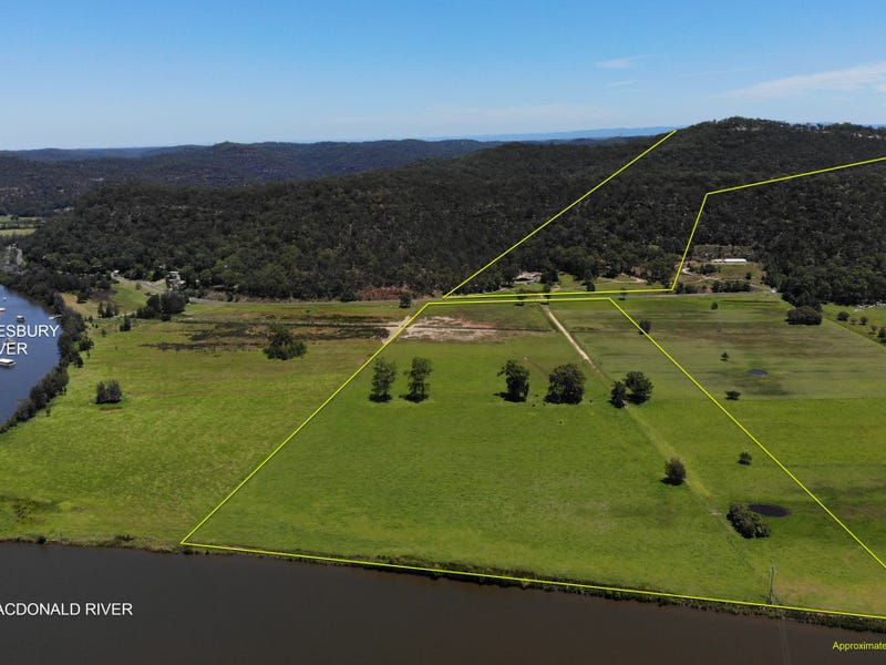 119 (Lot 54) St Albans Road, Wisemans Ferry, NSW 2775