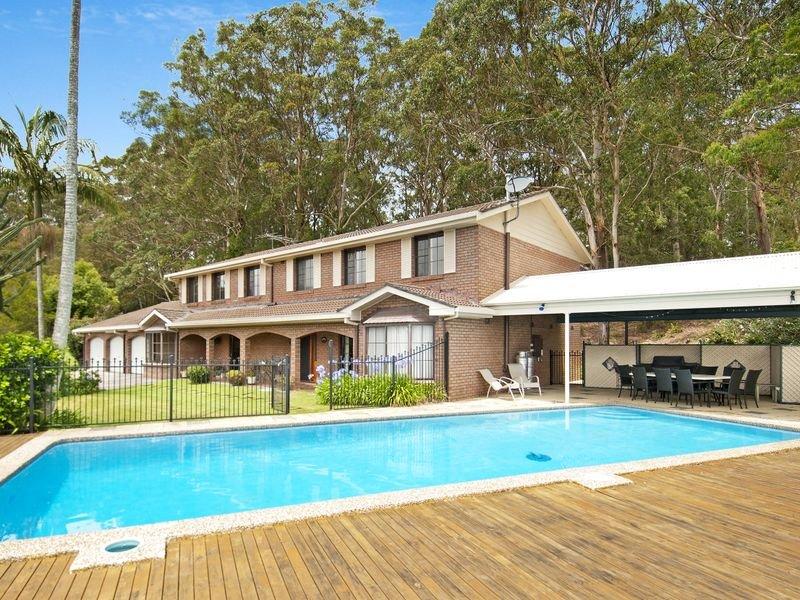 112 Coachwood Road, Matcham, NSW 2250
