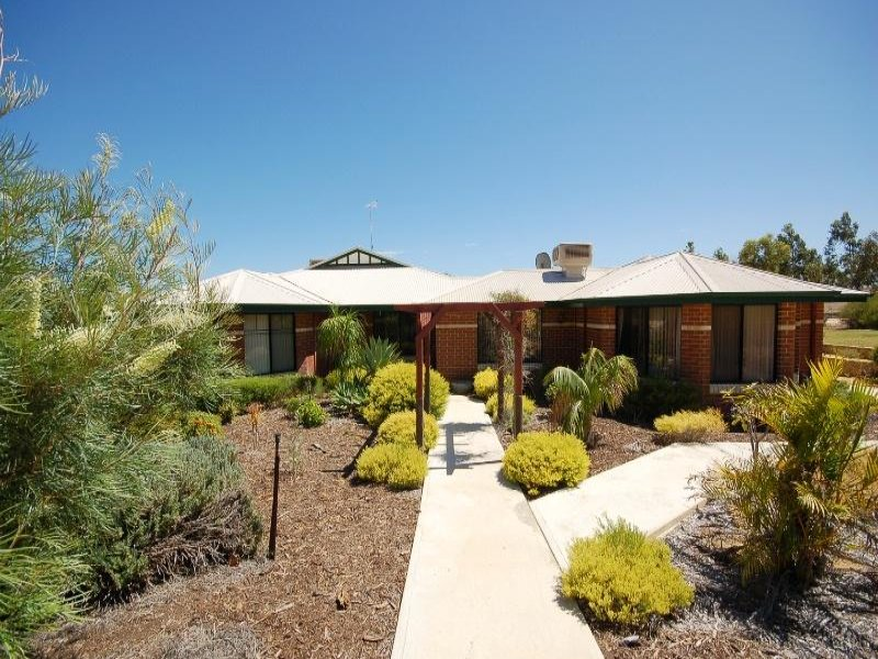 278 Sovereign Hill Drive, Gabbadah, WA 6041