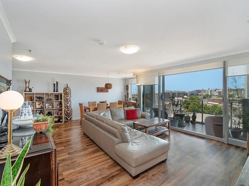 76/741 Hunter Street, Newcastle West, NSW 2302