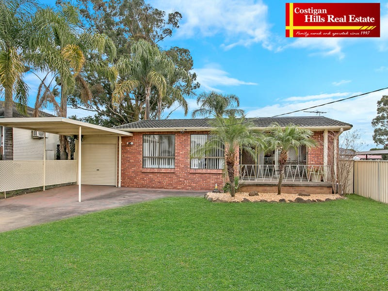 28 Curran Road, Marayong, NSW 2148