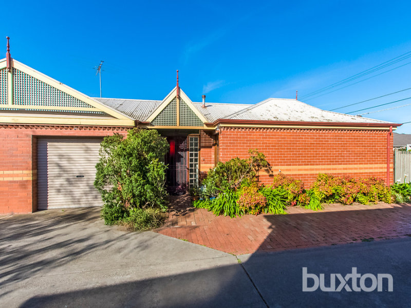 1/44 Wellington Street, Geelong West, Vic 3218
