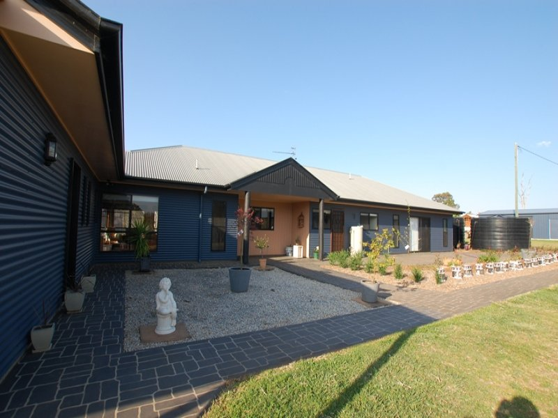 Address available on request, Geham, Qld 4352