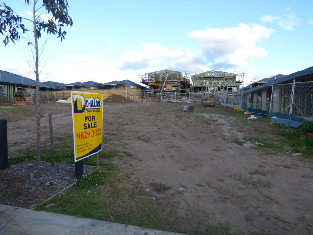 Lot 1143, Cartwright Cr, Airds, NSW 2560