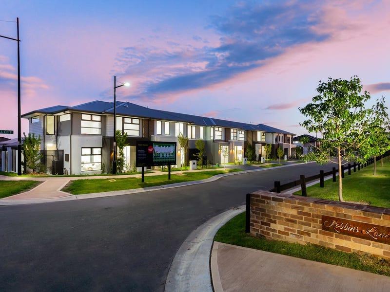 Lot 123 McNeil Circuit, Oran Park, NSW 2570