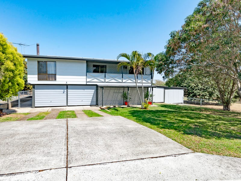 10 GOODWIN STREET, Basin Pocket, Qld 4305