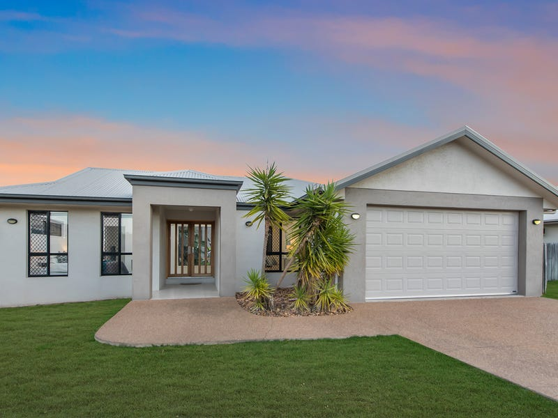 16 Chesterton Court, Kirwan, Qld 4817