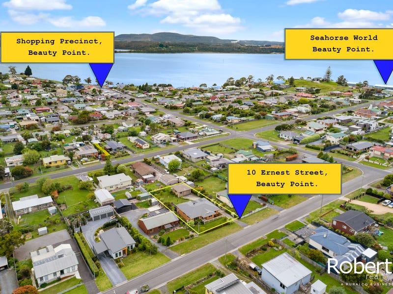 10 Ernest Street, Beauty Point, Tas 7270