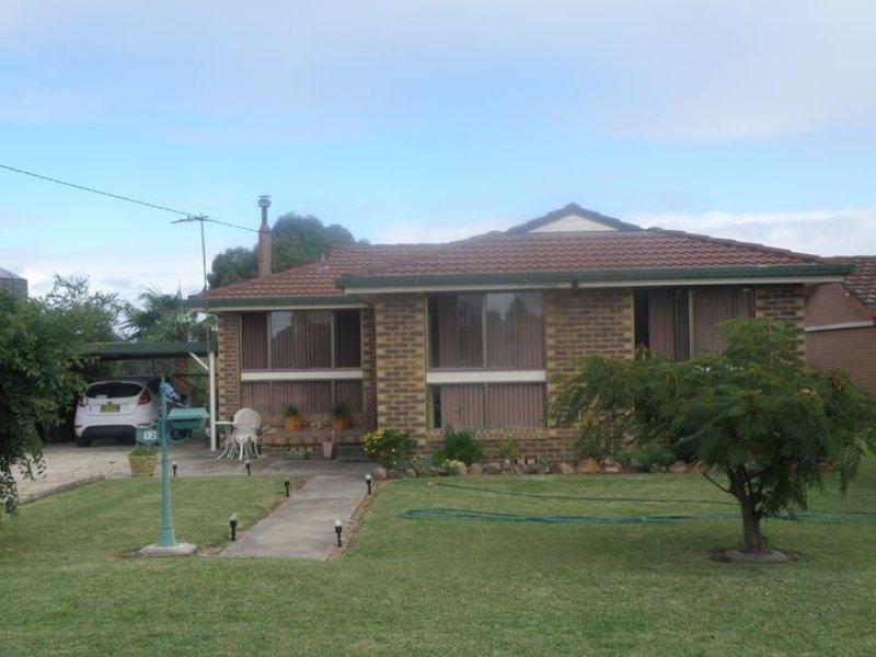 12 REEDY ST, Delungra, NSW 2403