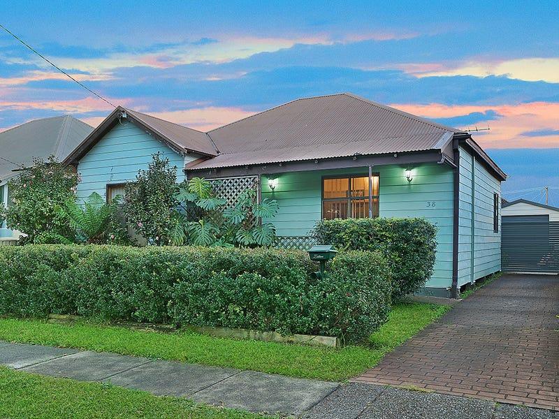 38 Alexander Street, Hamilton South, NSW 2303