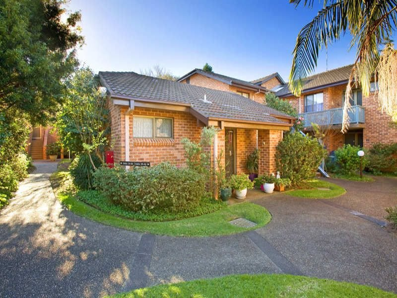 39/28 Curagul Road The Cotswolds Retirement Village, North Turramurra, NSW 2074