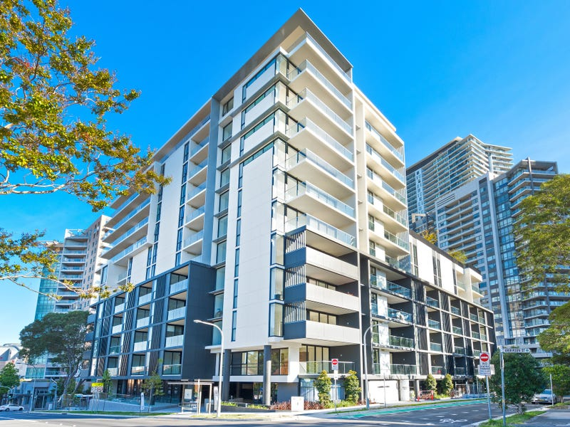 505/30 Anderson Street, Chatswood, NSW 2067