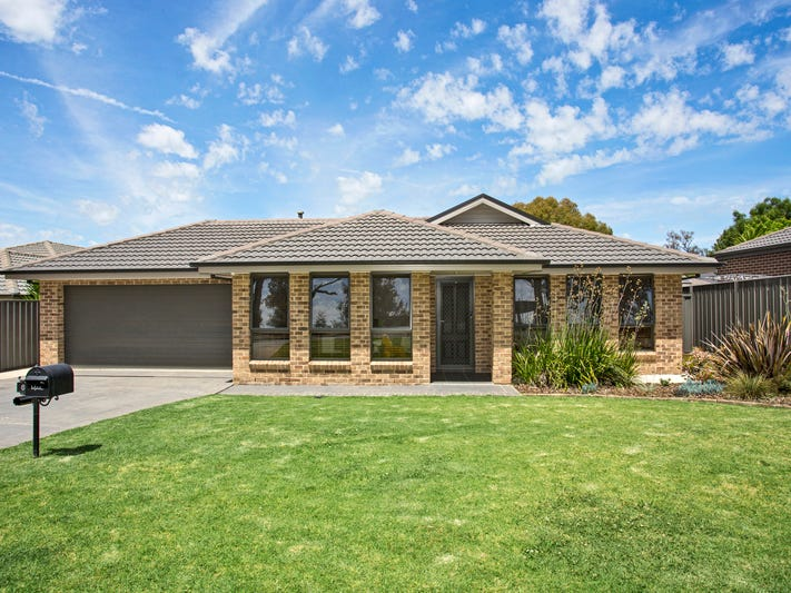 69 Whitebox Circuit, Thurgoona, NSW 2640