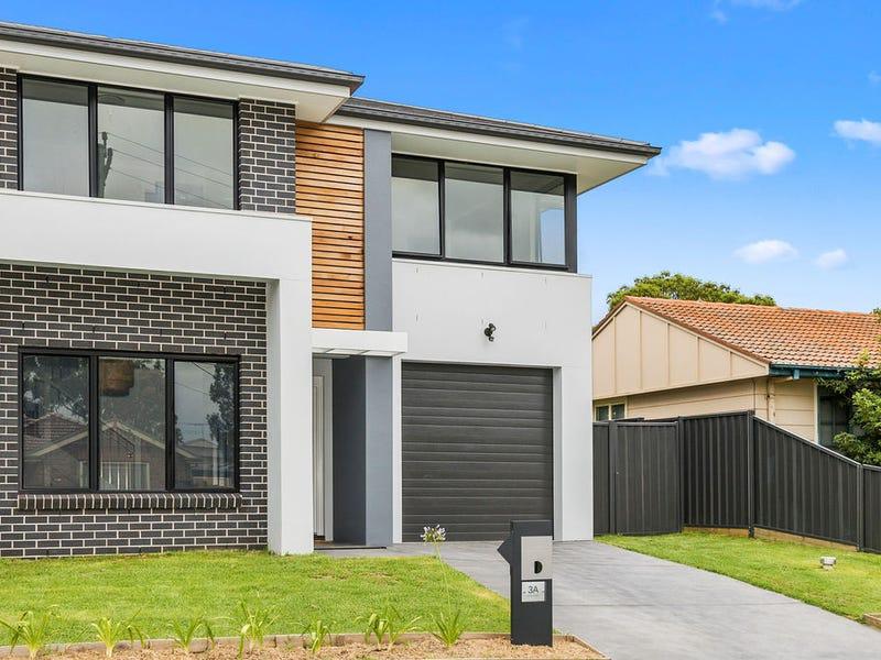 3a Buna Street, Holsworthy, NSW 2173