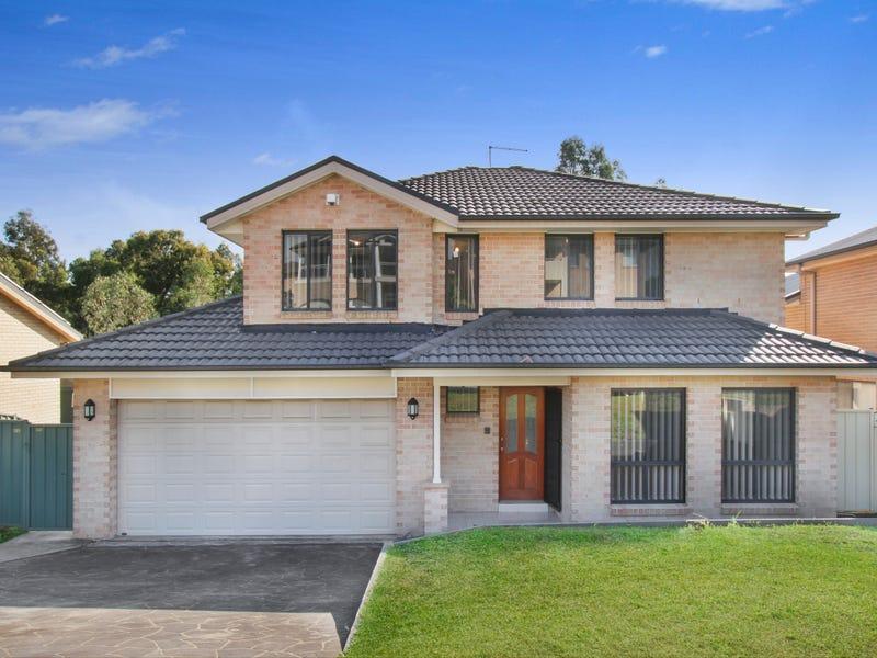 20 St Stephen Road, Blair Athol, NSW 2560