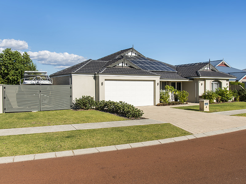 4 Diamond Way, Harrisdale, WA 6112