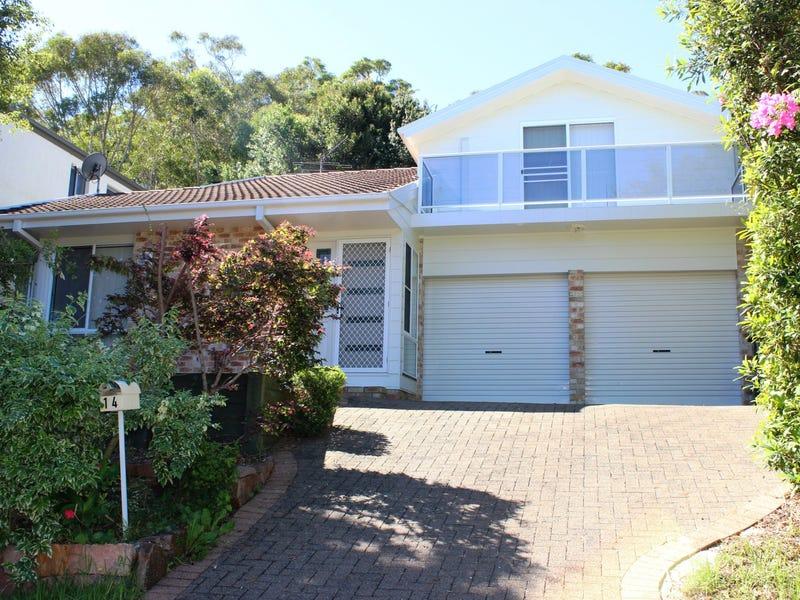 14 Tingara Road, Nelson Bay, NSW 2315
