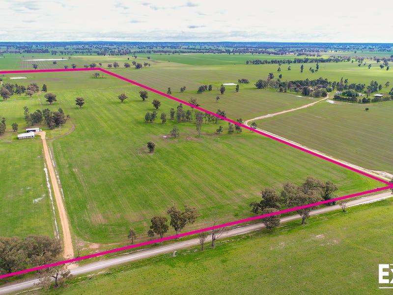 151 MYGUNYAH LANE, Mulwala, NSW 2647