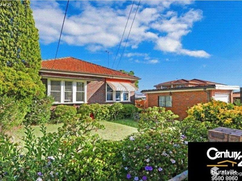 110B Hillcrest Avenue, Hurstville Grove, NSW 2220
