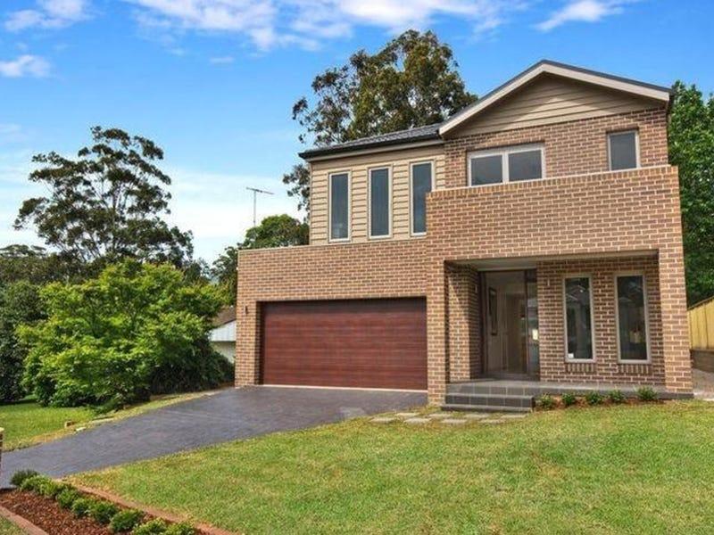22A Ridge Street, Epping, NSW 2121