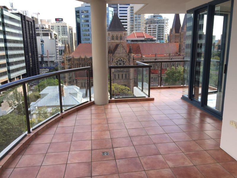 87/540 Queen Street, Brisbane City