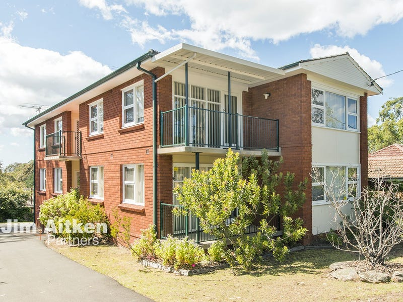 3/42 Raymond Road, Springwood, NSW 2777