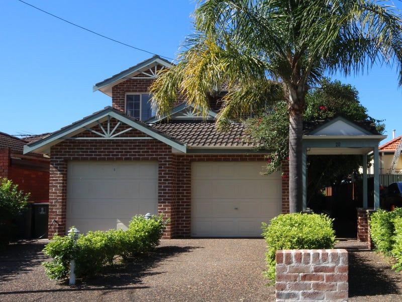 20A Chuter Avenue, Monterey, NSW 2217