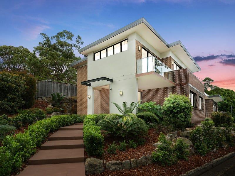 14 Bailey Avenue, Lane Cove, NSW 2066