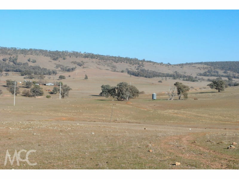 """Araluen"" 136 McLachlan Road, Manildra, NSW 2865"