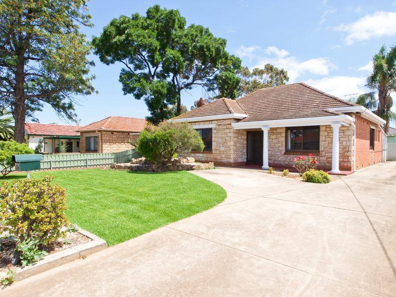 44 Trimmer Parade, Woodville West, SA 5011