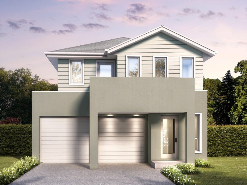 Lot 8114 Home & Land Package at Newpark, Marsden Park, NSW 2765